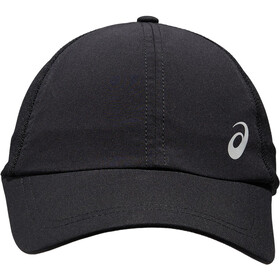 asics Essential Cap, performance black